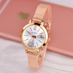 RONI Lady  elegant fashion  watch lady bracelet watch business watch 01 all code