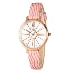 RONI Women personality  fashion watch  student wrist watch  business watch ladies quartz watches. 01 all code