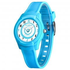 RONI Children ultra-thin watches boys waterproof sports watches girls quartz watches student gifts 01 All code