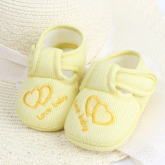 RONI Spring and autumn non-slip baby girl walking shoes boy soft-sole shoes 03 11