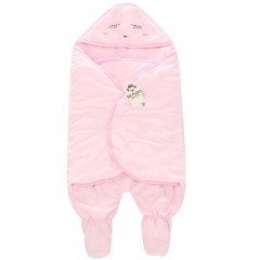 RONI Winter baby sleeping bag  newborn dual-use quilt baby supplies 01 80cm