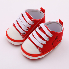 RONI Spring  baby boy  walking shoes girl soft-soled shoes canvas shoes 01 11