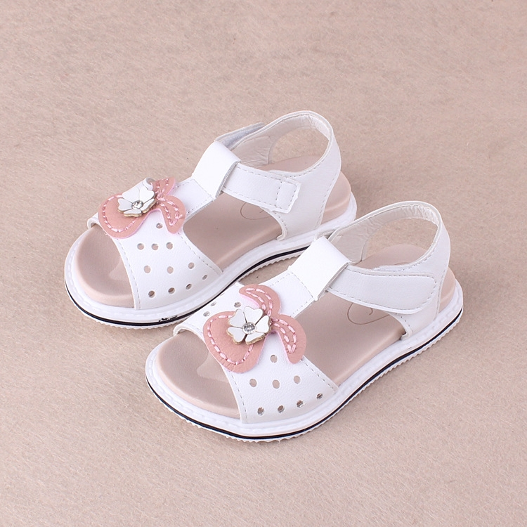 RONI 2018 Summer New Girl Beach Shoes Kids Princess Shoes Baby Sandals 01  21  Product No  8072774. Item specifics  Brand  3a2aa85b7513