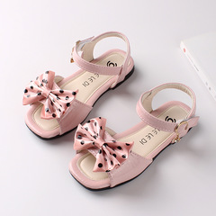 RONI 2019 Summer New Girl Beach Shoes Kids Sweet Princess Shoes Baby Sandals 01 26