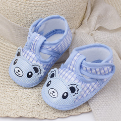 RONI Summer baby girl cute non-slip walking shoes boy soft-soled shoes 01 11