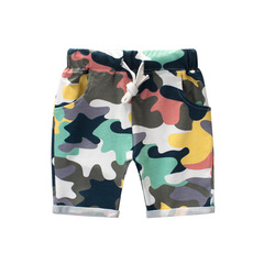 RONI Summer baby boys 100% cotton shorts children  sports casual shorts kids shorts 01 90