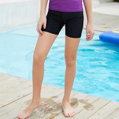 RONI Boy sun-protective swimming underwear girl kids diving pants diving leggings diving  shorts 01 s