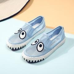 RONI 2019 Summer baby girl cute low board shoes boy kids mesh shoes casual shoes 01 24