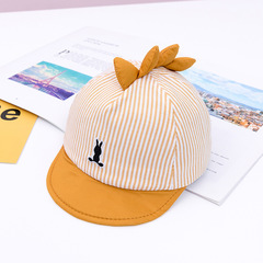 RONI 2019 Spring baby boy cute cartoon hat kids baseball hats 01