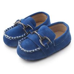 RONI Spring boy soybean shoes boy non-skid breathable  fashion walking shoes 01 11