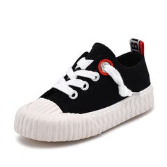 RONI 2019 Baby girl fashion low board shoes boy kids comfortable canvas shoes students casual shoes 01 25