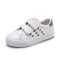 RONI Baby Boy Comfortable  Microfiber Leather Shoes Girl Kids Princess Casual Shoes Waterproof shoes 01 25