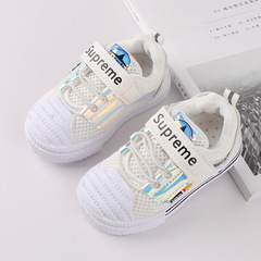 RONI 2019 Autumn baby boy net shoes girl breathable mesh sports shoes kids casual shoes 01 22