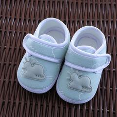 RONI Baby soft-soled shoes newborn baby anti-skid shoes toddler anti-skid shoes 01 11(10.5cm)