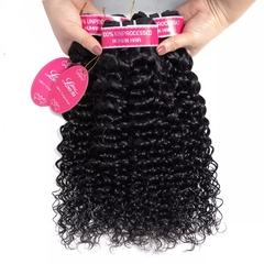 RONI 1Bundle Brazilian human hair water wave virgin wigs lady natural real hair wigs natural  black 8inch