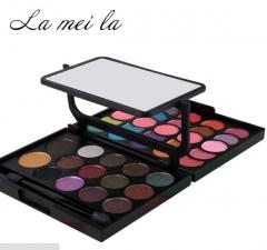 Lameila 36 colors Eye Shadow Set Makeup Set Makeup Set Cosmetics 1#