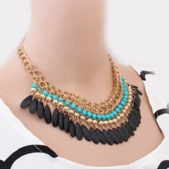 New Elephant Women Necklace Beautiful Lady Necklace,best selling Necklace no.1 normal