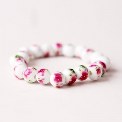 Hotsale Bracelet Beautiful Girl Bracelet Ceramic Bracelet no.1 normal