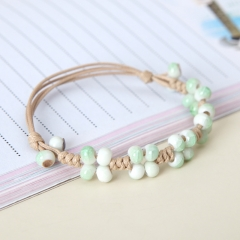 Lady Bracelet Beautiful Girl Bracelet Nice Ceramic Bracelet no.1 normal