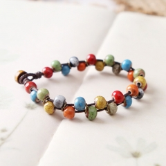 Lady Ceramic Bracelet Beautiful Girl Bracelet Fashionable Ceramic Bracelet no.1 normal