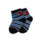 1 Pairs Kids Boys  Fashion Cotton Socks(1-5T) Mixed Color M