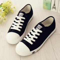 Women Shoes 2016 Spring Summer Women Casual Shoes 8 Colors Black 4