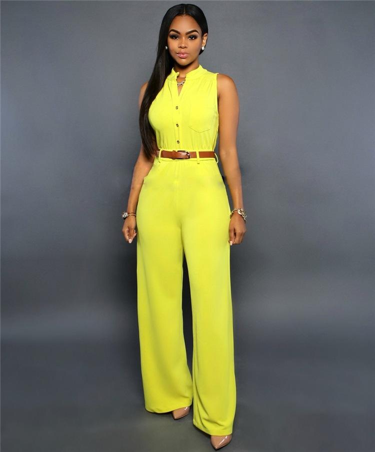 a0ea6de6051 ... Jumpsuit Jumpsuits Rompers yellow l  Product No  846005. Item  specifics  Seller SKU 21702DR000049  Brand
