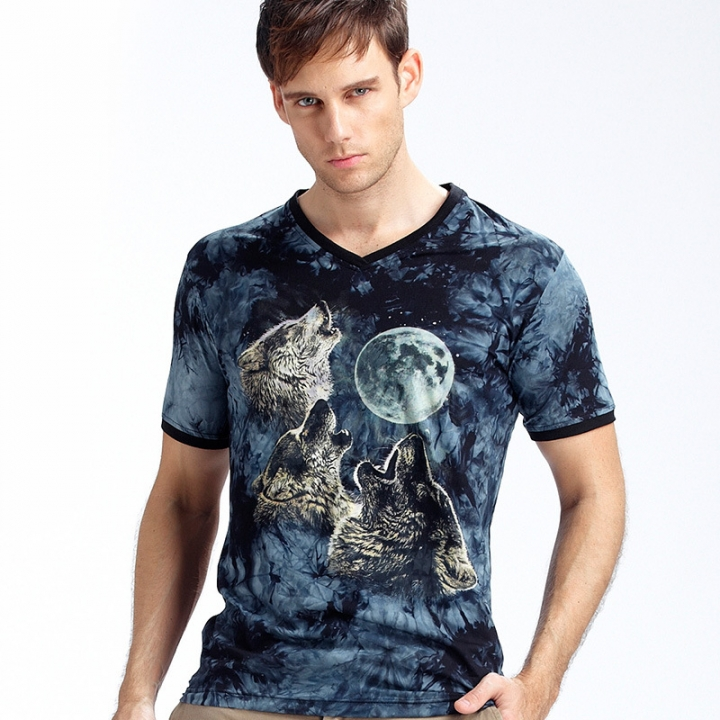 New Stylish Dolphins Print T-shirt Men/Women Brand Tshirt Fashion 3d T Shirt Summer Tops Tees black xl