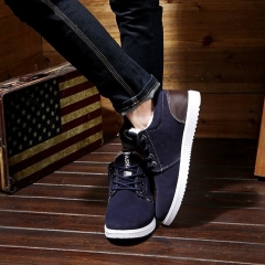 Fahion Low Top Taylor Shoes Canvas Mens Fashion Shoes Men's Casual Shoes Lover's Canvas Shoes blue 39