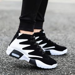 Men shoes Sneakers Color Trend Casual Shoes men shoe sport shoes white 42