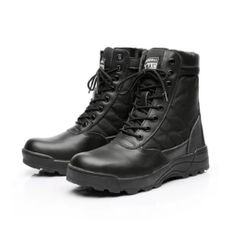 hot sales Mens shoes boots Outdoor  Hiking Shoes Travel Tall Boots shoes men sport shoes sneakers black 43