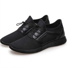 Hot sales Men shoes casual shoes 2020 new sports shoes sneakers black 42