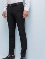 Business Casual Slim black suits black s