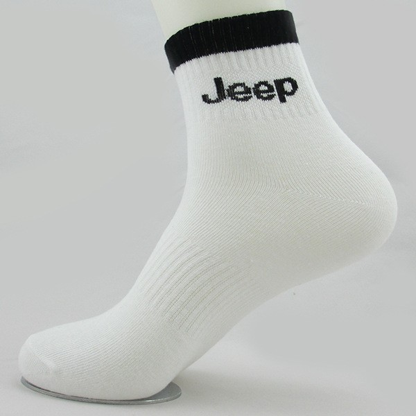3 pairs in 1 Manufacturers selling outdoor sports men business casual men tube socks  wholesale