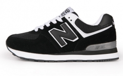 The new explosion of N characters shoes NB men and women sports shoes n word running shoes 3# 44