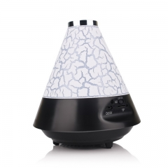 Mini Wireless Portable Bluetooth Speaker Led Lights Computer Speakers USB 3.5 AUX TF FM Radio black 4.26*4.25inch