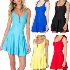 Black Milk Dress Sweater Candy Skirt 5 Colors 9909 sky blue 2xl