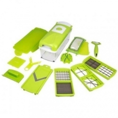 Nicer dicer GREEN one size