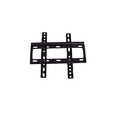 Mini Suitable 14''-42'' tv wall bracket 25kgs load capacity black 14''-42''