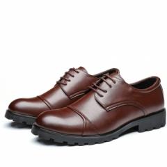 2017 Elegant Men Business Shoes Men Wedding Shoes Mens Formal Derby Dress Formal Meeting Shoes brown 44
