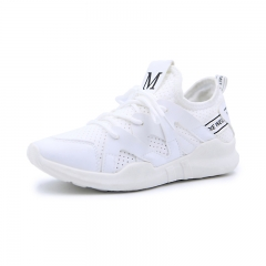 Fashion Women Shoes Sneakers Women Casual Shoes Sports Comfortable Eva Soles Platform For All Season white 35