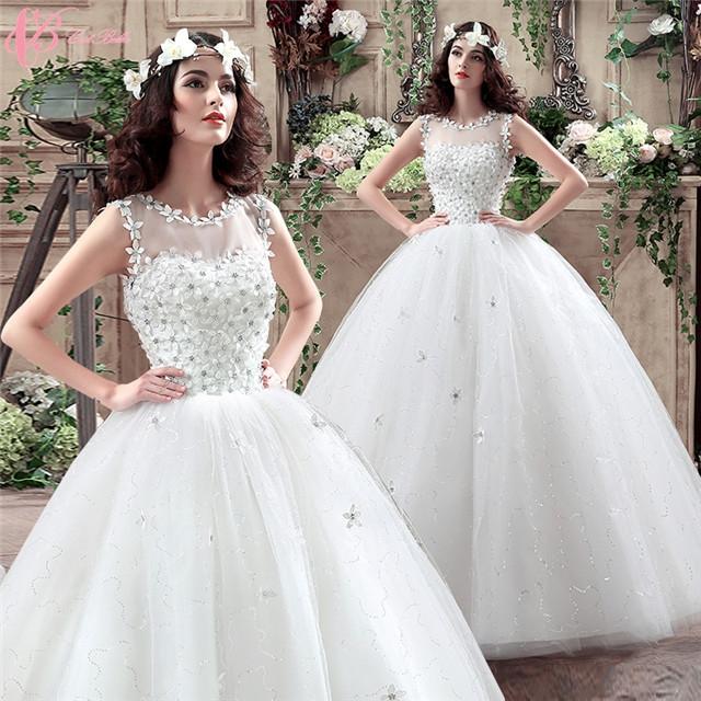 Cheap Wedding Dresses Size 14