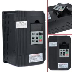 New 2.2KW 3HP Single Phase Variable Frequency Inverter Drive Inverter VSD VFD
