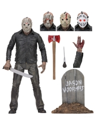 Friday the 13th - 7