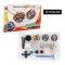 3in1 Beyblade Burst Stadium Arena Battle Gift Set B100 multicolor normal