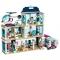 Models building toys hobbies  Compatible - Heartlake Hospital Multicolor Normal