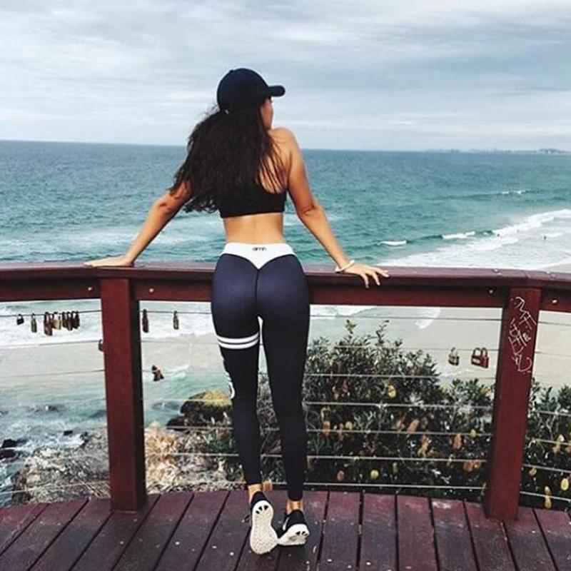 92c317e16449e6 Item specifics: Brand: Women's Sports Gym Yoga Workout Mesh Leggings Fitness  Leotards Athletic Pants. Description:
