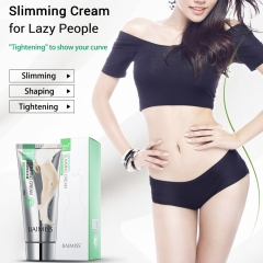 Slimming Cream Weight Loss Products Leg Body Waist Effective Anti Cellulite Fat Burning Body Cream as shown