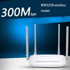 MW325R Wireless Router High Power Through the wall TL-WR842N Mini WIFI