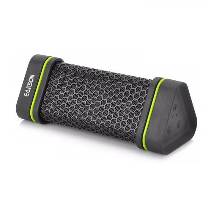Waterproof Wireless Bluetooth Speaker Outdoor Movement Bluetooth Bass Four defense bass Small sound black one size